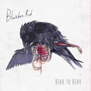 BlackboxRed - Beak to Beak