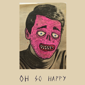 Creepy Karpis - Oh So Happy