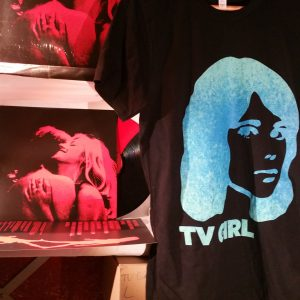 TV Girl - French Exit LP + shirt
