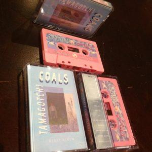 Coals Cassette 4