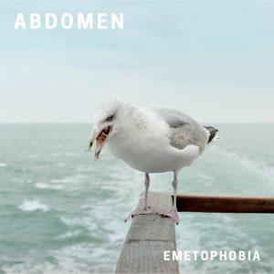 Abdomen - Emetophobia