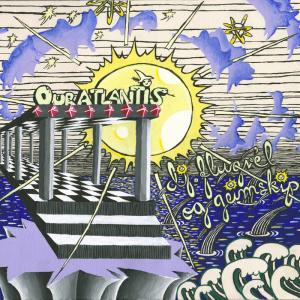 dj. flugvél og geimskip - Our Atlantis