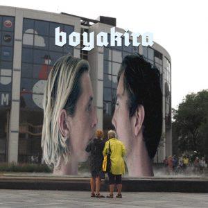 Boyakira - s/t