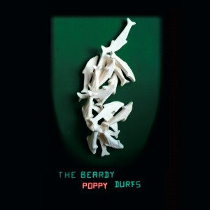 The Beardy Durfs - Poppy