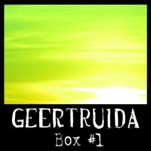 GCC Box #1