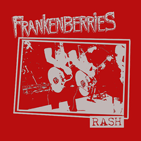 Frankenberries - Rash