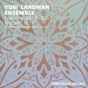 Yuri Landman Ensemble