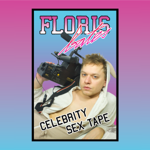 Floris Bates - Celebrity Sex Tape