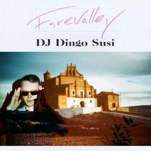 DJ Dingo Susi - Farevalley