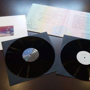 Berndsen - Alter Ego LP