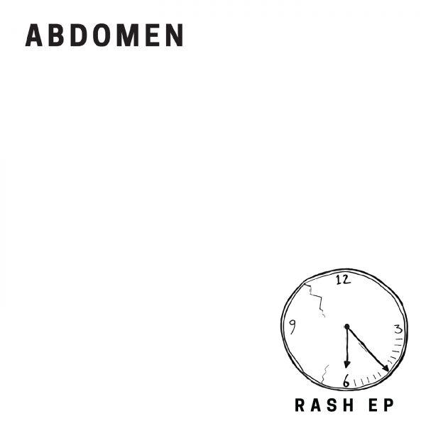 Abdomen - Rash EP