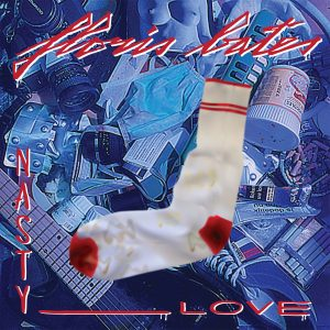 Floris Bates - Nasty Love