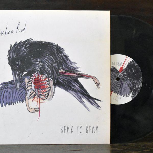 BlackboxRed - Beak To Beak