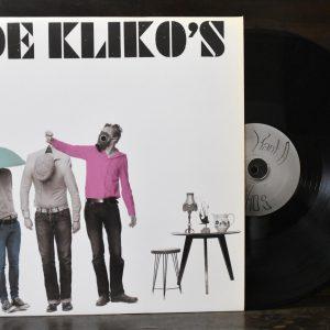 De Kliko's LP