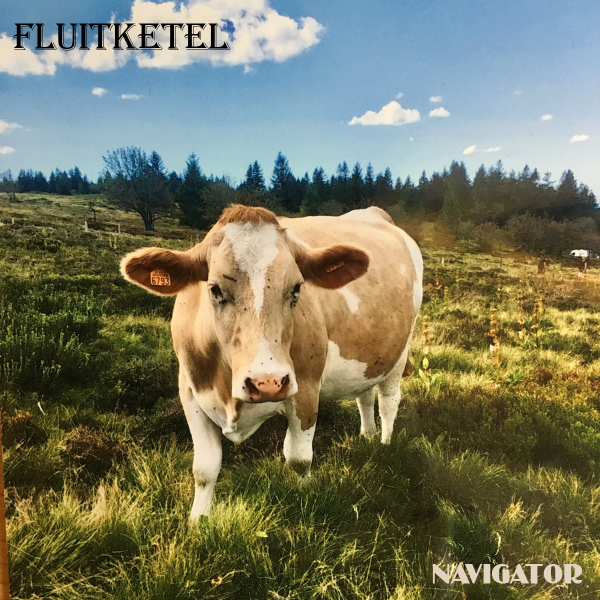 FLUITKETEL - Navigator